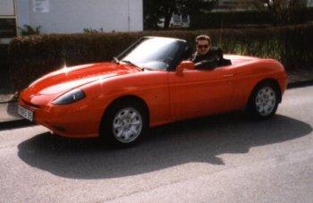 barchetta - Endlich ein Auto mit PS